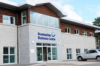 Primary photo of Newmachar Business Centre, Unit 5