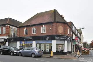 Primary Photo of 202-204 Eltham High St