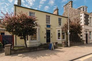 Primary photo of Trinity Manse Guest House