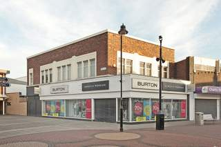 Primary Photo of 158-160 Widnes Rd