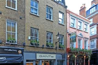 Primary Photo of 47 Beak St