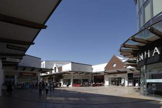 Primary Photo of Westwood Cross Shopping Centre
