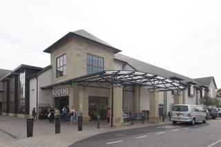 Primary Photo of Booths Supermarket