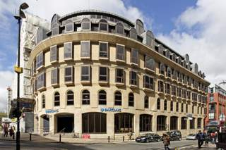 Primary Photo - Cathedral Court, Birmingham - Office for rent - 7,227 sq ft