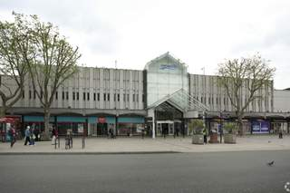 Primary photo of Merseyway Shopping Centre