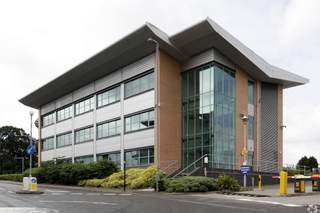 Building Photo - Blake House, Birmingham - Office for rent - 37,597 sq ft