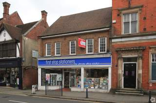 Primary photo of 19-19c High St, Reigate