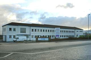 Primary Photo of Flexspace, Units 1-49
