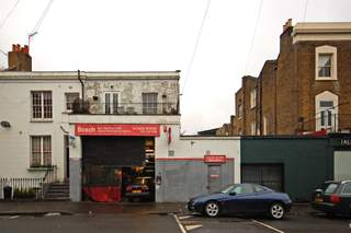 Primary Photo of 16-18 Englefield Rd