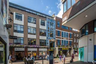 Primary Photo of Kingly Court, London