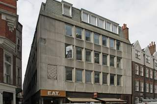 Primary Photo of Hardwicke Building