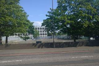 Primary Photo of Site To Let
