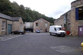 Primary Photo of Mill Courtyard
