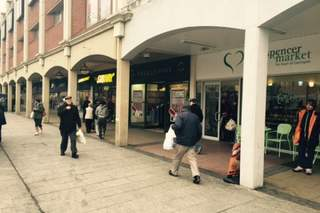 Other for Castlegate Shopping Centre
