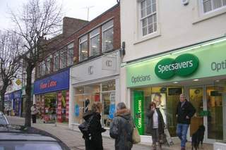 Primary Photo of 7A High St, Mold
