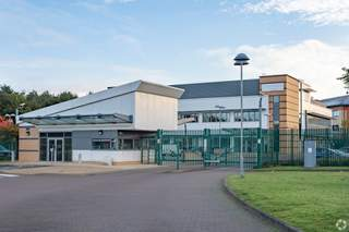 Primary Photo of Midlands Technology Centre