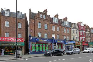 Primary Photo of 154-154A Seven Sisters Rd