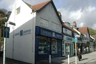 Primary Photo of 641A Roundhay Rd