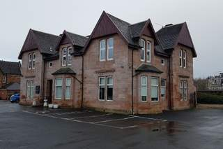 Primary Photo of Former Hotel Annexe