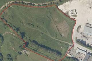 Primary Photo of Land lying north west of Crofy Industrial Est, Swansea