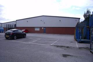 Primary Photo of Kellythorpe Industrial Estate
