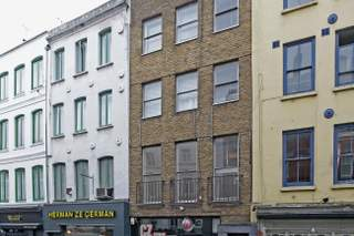 Primary Photo of 35 Old Compton St