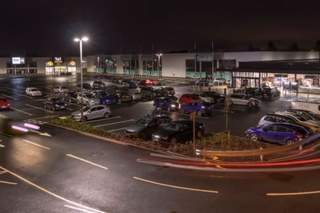Primary Photo of St Michael's Retail Park