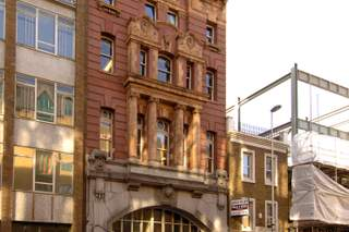 Primary Photo of Westminster Bridge House
