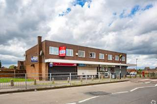 Primary photo of Brackendale Shopping Centre