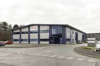 Primary Photo of Kirkhill Industrial Estate