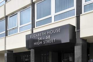 Primary Photo of Elizabeth House