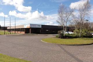Primary photo of Livingston Business Centre