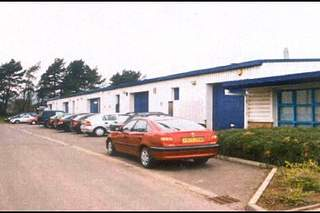 Primary Photo - Enterprise Centre, Loanhead - Office for rent - 550 sq ft