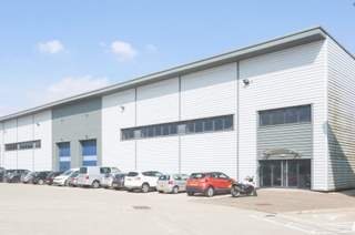 Primary Photo of Tees Valley Enterprise Park