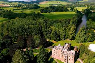 Primary Photo - Friars Carse Country House Hotel, Dumfries - Hospitality building for sale - 8,750 sq ft