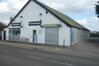 Primary Photo of Potter Fish Bar