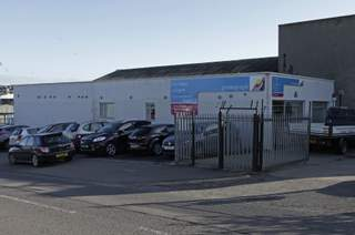 Primary Photo - Jasmine House, Aberdeen - Light industrial unit for rent - 2,074 to 9,843 sq ft