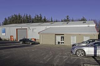 Primary Photo - Freudenberg, Aberdeen - Industrial unit for rent - 1,012 to 13,262 sq ft