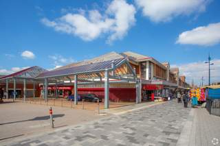 Primary photo of Kings Square Shopping Centre