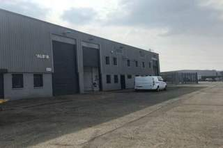 Primary Photo - Industrial Units, Linwood - Industrial unit for rent - 2,980 sq ft