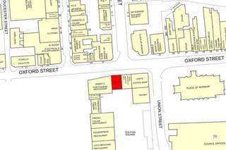 Goad Map for Dolphin Square