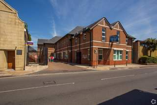 Primary Photo - Chertsey Gate East, Chertsey - Office for rent - 3,143 sq ft
