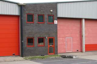 Primary Photo of Thame Road, Units 1-7