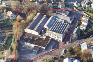 Primary Photo - Ashfield Mills Leeds Rd, Bradford - Industrial unit for rent - 2,500 to 41,366 sq ft