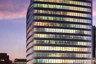 Primary Photo of Aldgate Tower, London