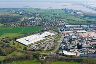 Primary Photo of Castlegate Business Park