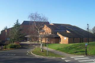 Primary Photo - Tewkesbury Borough Council, Tewkesbury - Office for rent - 2,332 to 2,387 sq ft