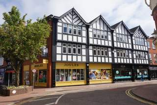 Primary Photo of Nantwich Court