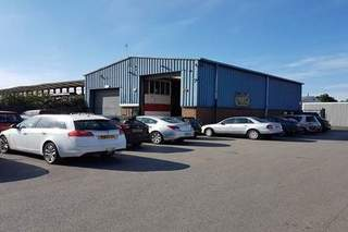 Other - Unit 1, Courtney Commercial Business Park, Hull - Industrial unit for rent - 2,304 sq ft