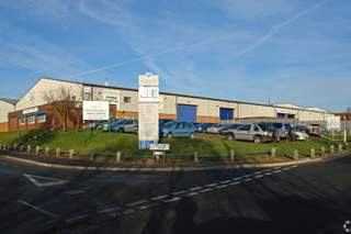 Primary Photo of Wardley Point, Units A1-A5